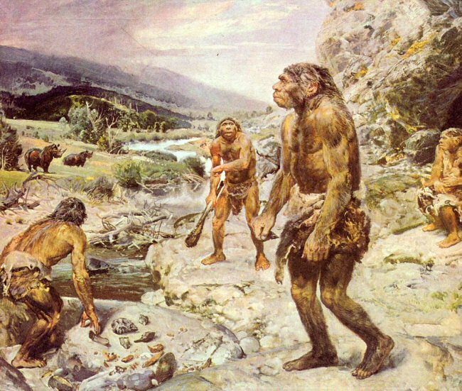 paleolithic art research papers General science journals which publish major papers about paleolithic art anthologies  major research questions—theoretical is it art aesthetics art and .