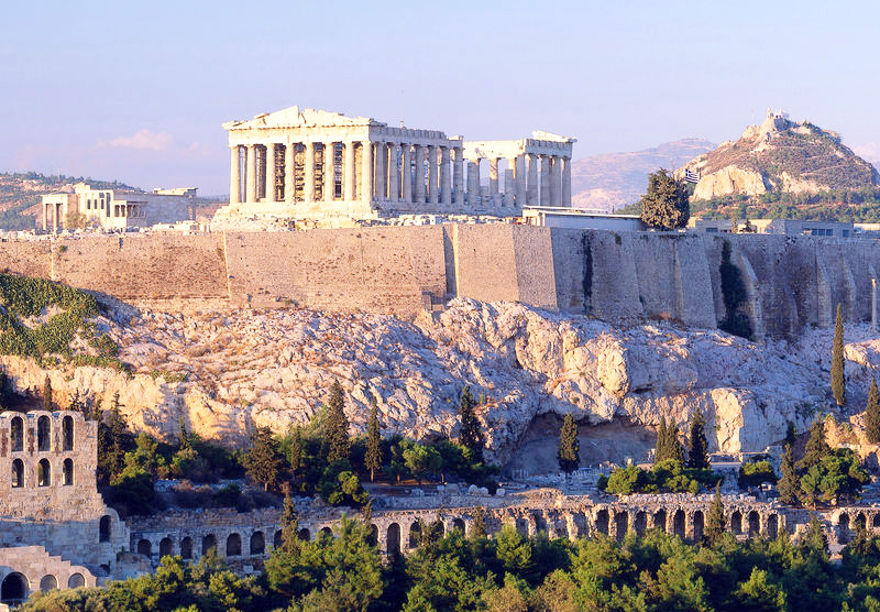 Athens Acropolis (Citadel)