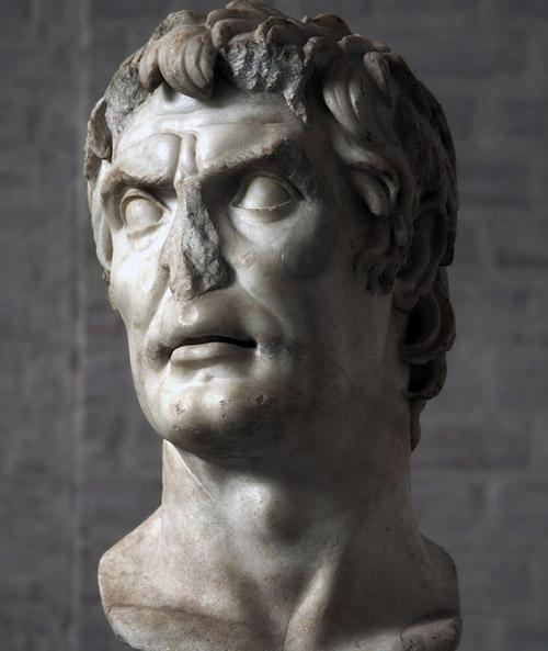 Bust of Lucius Cornelius Sulla