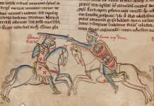 Edmund II Ironside and Cnut the Great