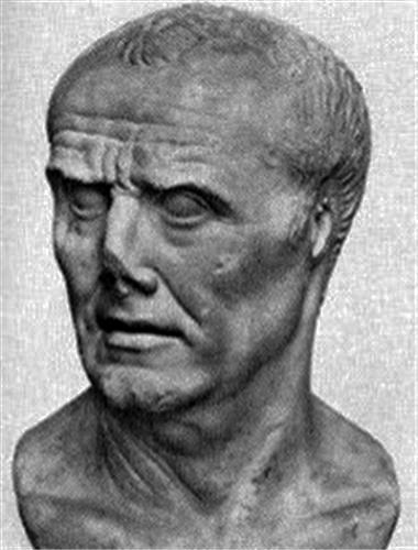 gaius marius For one as important in the history of the late roman republic, gaius marius has needed a good biography for a long time marc hyden fills the void with this new study.