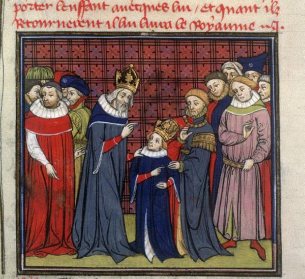 Fall of the Carolingian Empire