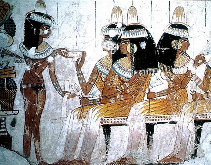 Marriage Is An Ancient Institution That Even Predates: Marriage In Ancient Egypt
