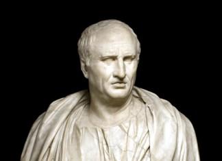 Portrait of Cicero from Capitolini Museum. Source: en.museicapitolini.org/collezioni/percorsi_per_sale/palazzo_nuovo/sala_dei_filosofi/ritratto_di_cicerone