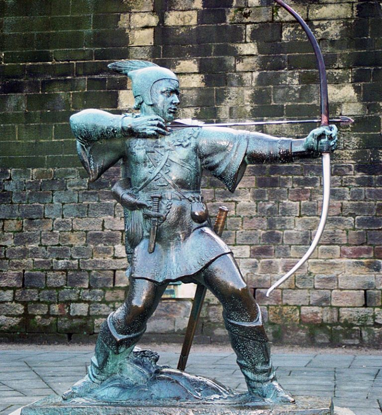 Robin Hood in Historical Context