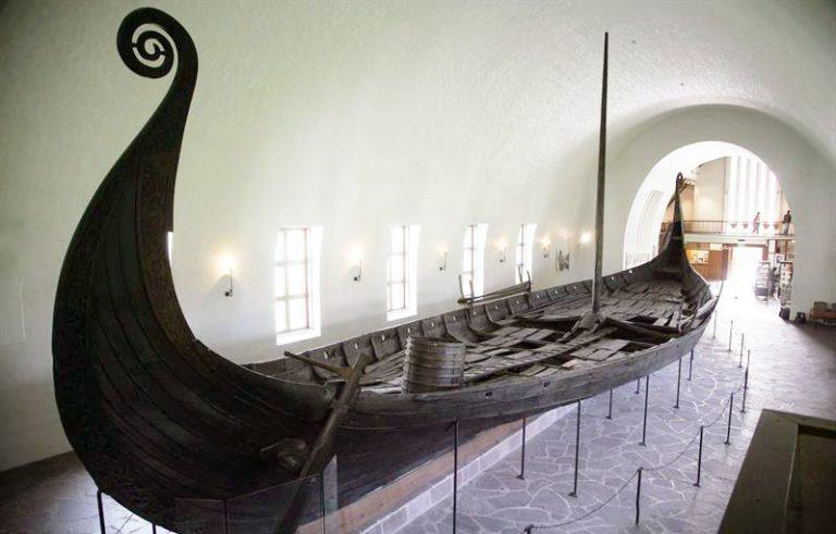 Vikings in Early European Medieval History