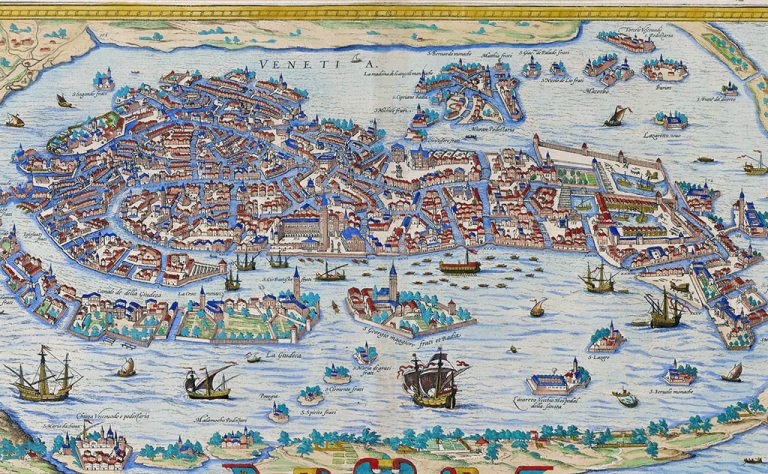 Venetian trade (XI – XIII century)